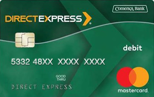 Direct Express Card 2